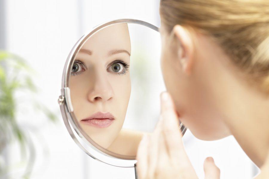 El Cuidado de la superficie ocular
